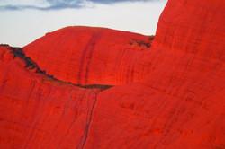 Kata Tjuta- Northern Territory, Aust