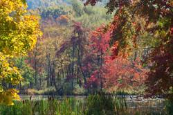 Allan Bigham Hunn's Lake Upstate NY