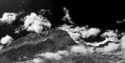 Allan Bigham The Southern Alps