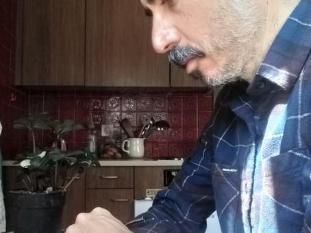 EL ARTE DE VIVIR EN EL CONFINAMIENTO con MANOLO