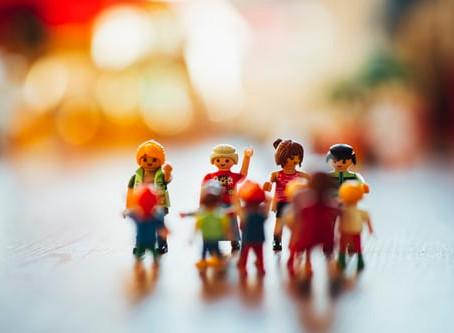 ¿CUANDO COMENZAR UNA TERAPIA? Recomendaciones para las familias
