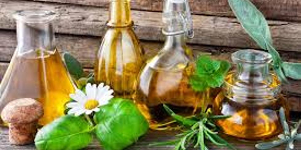 CE QUE LA NATURE NOUS OFFRE : transformez vos plantes en soins naturels