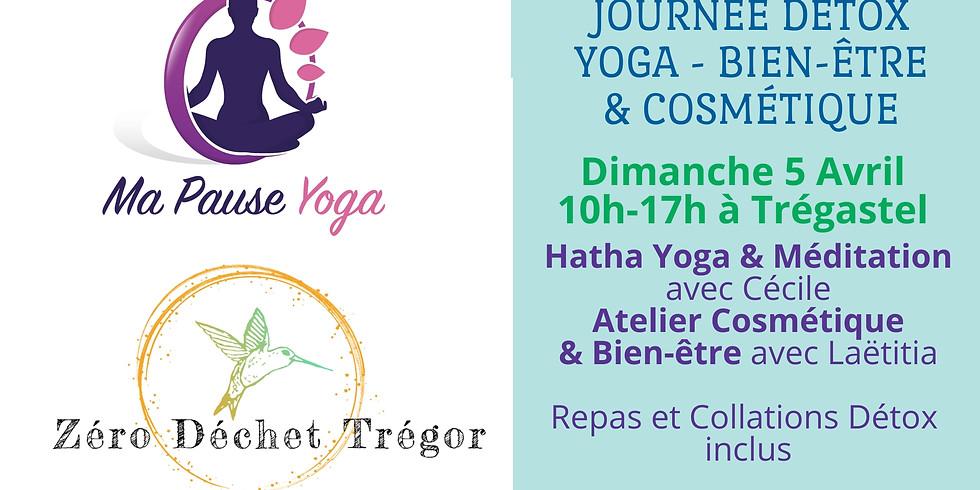 Journée Detox : Yoga & Bien-Être Au Naturel