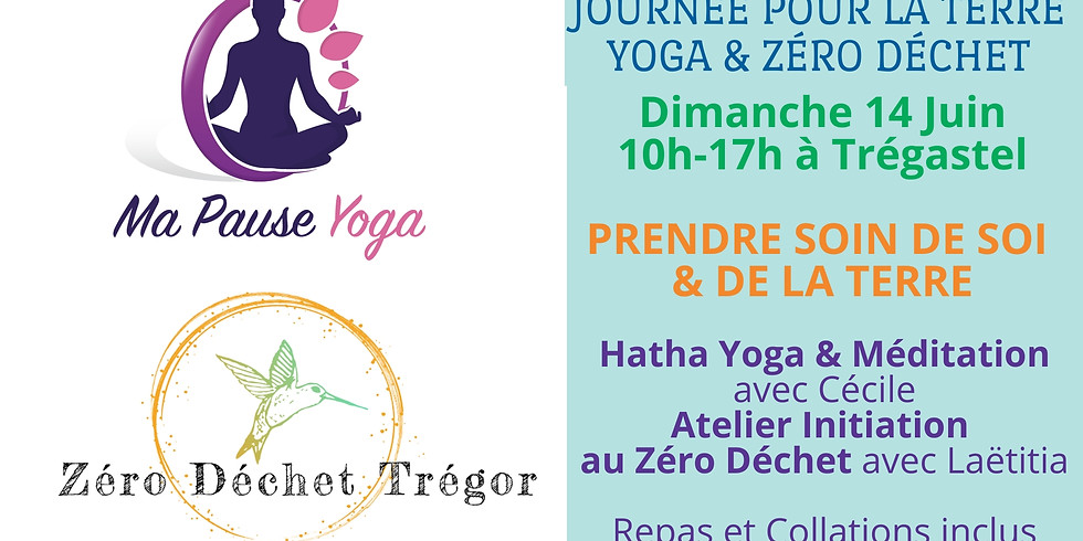 Yoga & Zéro Déchet : Prendre Soin De Soi Et De Sa Terre
