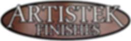 artistek finishes logo