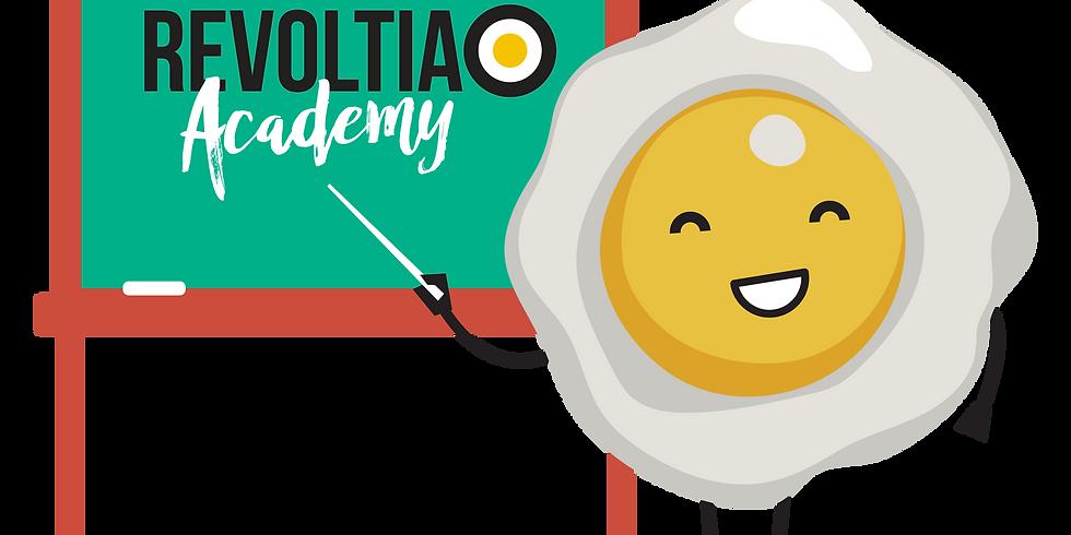 Revoltiao Academy