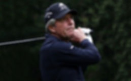 Gary Player Next on the Tee