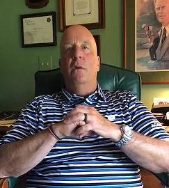 Brian Jacobs Next on the Tee Testimonial