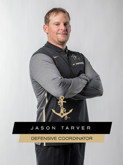 Jason Tarver