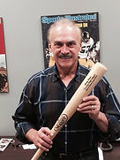 Rocky Bleier Thursday Night Tailate Guest Hall of Fame