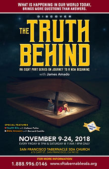The-Truth-Behind-Series-with-James-Amado