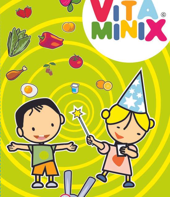 VITAMINIX_DVD