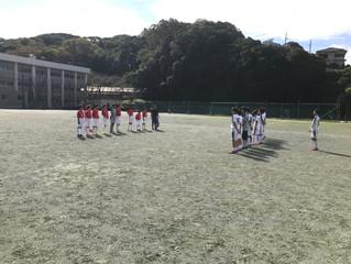 第5期 初練習試合