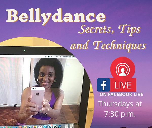 Vibe Bellydance weekly FBLive.png