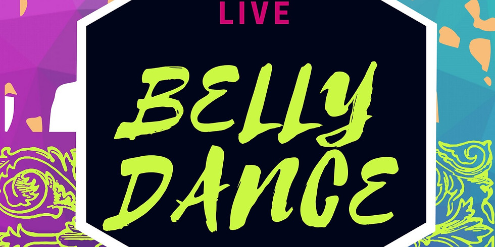 Bellydance Night in March