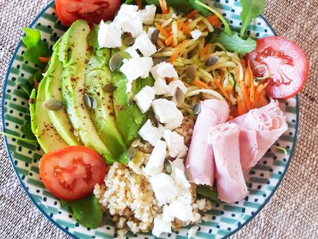 Salade bowl