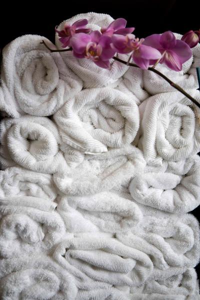 Nu West Linen Towels