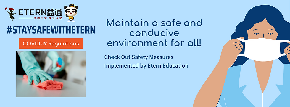Implementation of Safety Measures-Phase