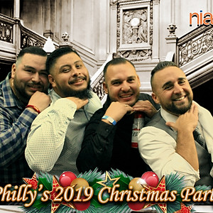 Philly's 2019 Holiday Party