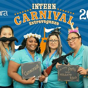 Niagara Bottling Intern Carnival Extravaganza