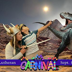 Christ Lutheran Carnival