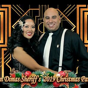 San Dimas Sheriff's Department