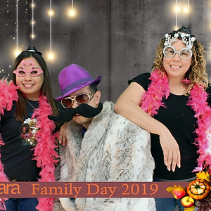 Niagara Bottling Family Day