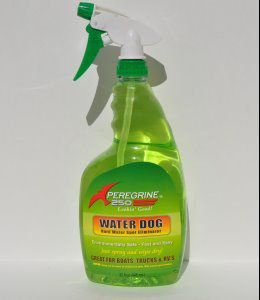Peregrine 250 Water Dog Hard Water Spot Eliminator 32 oz