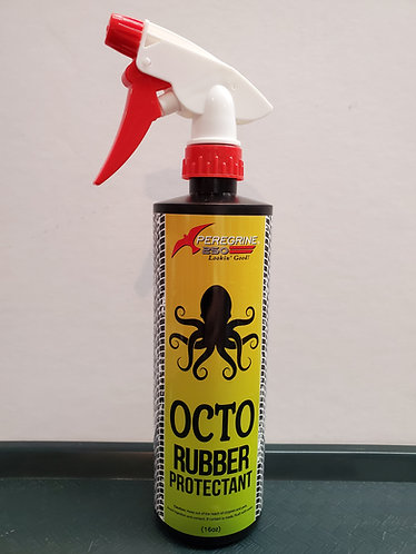 OCTO Rubber Protectant