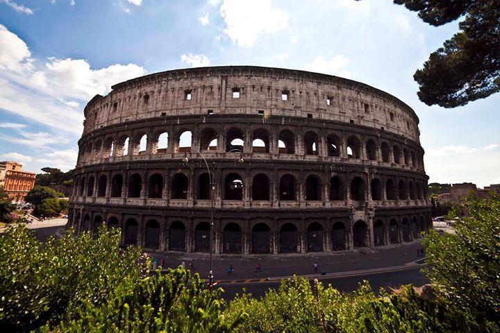 ICandyFilms in Rome