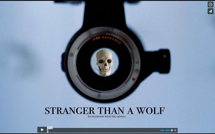 Stranger than a Wolf