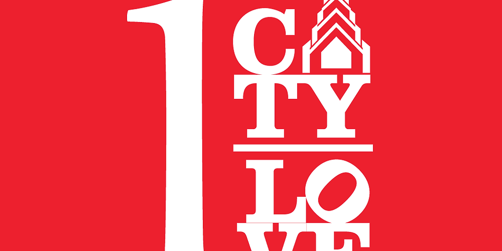 One City One Love