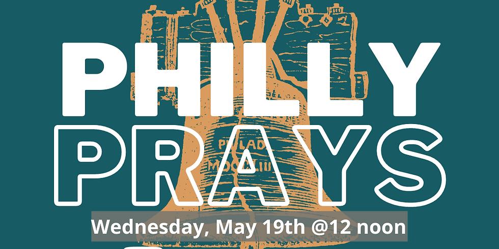 Philly Prays