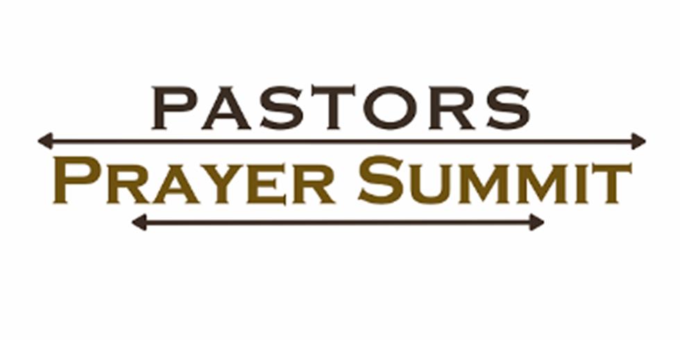 Virtual Zoom Prayer Summit