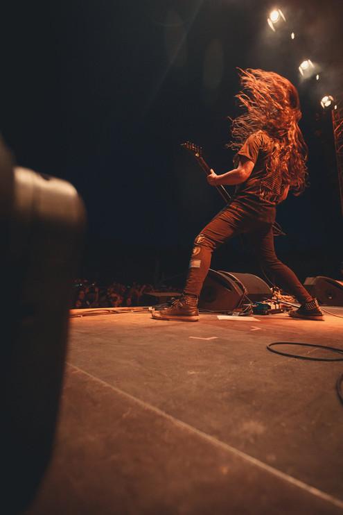 Sepultura - Foto: Estevam Romera