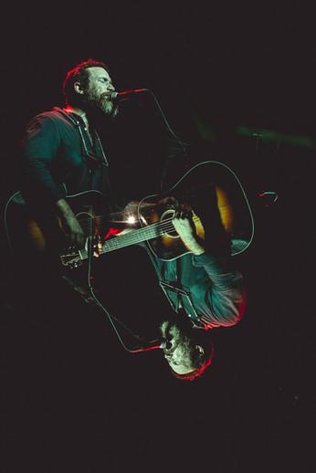 Chuck Ragan - Foto: Marina Melchers