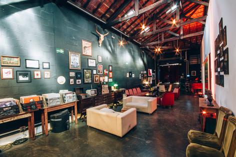 Family Mob Studio - São Paulo