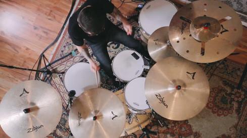 Gui Caiaffa - Drum Cover
