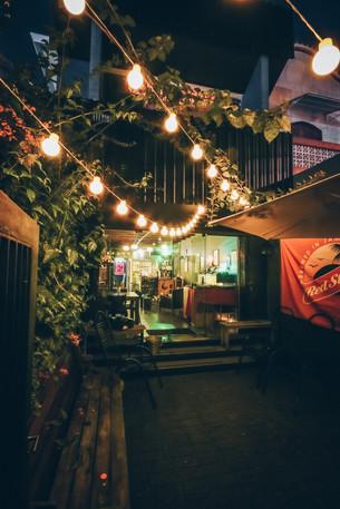 FFFront Bar - São Paulo