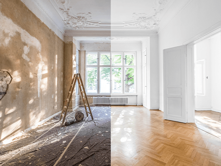 The Best (and Worst) Home Renovations For Your Money