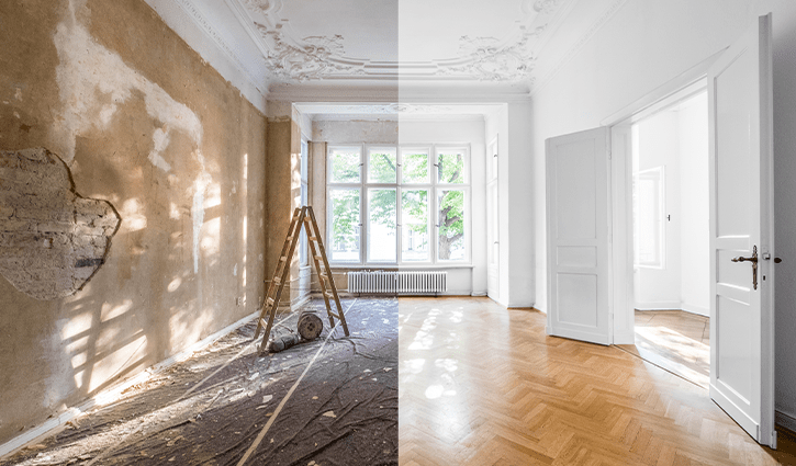 The Best (and Worst) Home Renovations For Your Money Featured Image