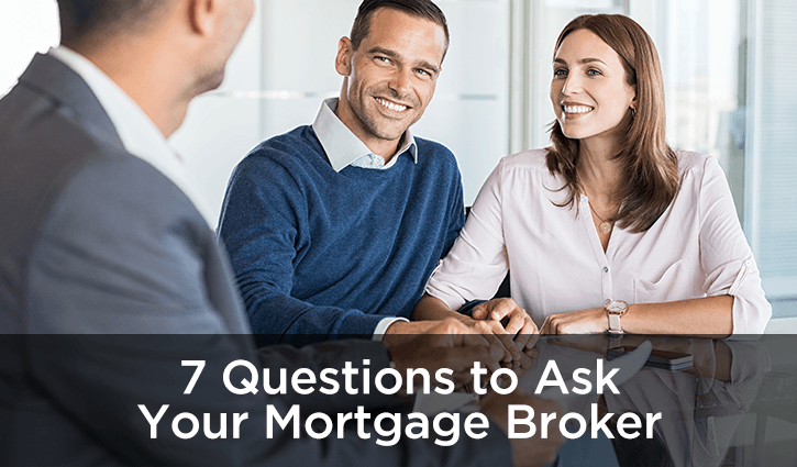 7 Questions to Ask Your Mortgage Broker Main Image