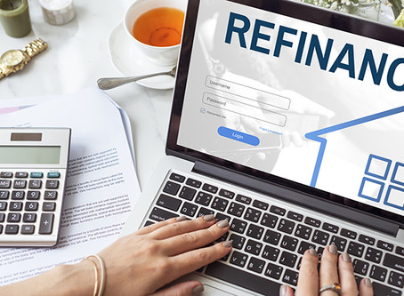 Why Now Is the Perfect Time to Refinance Your Home