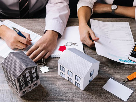 5 Tips For Renewing a Mortgage