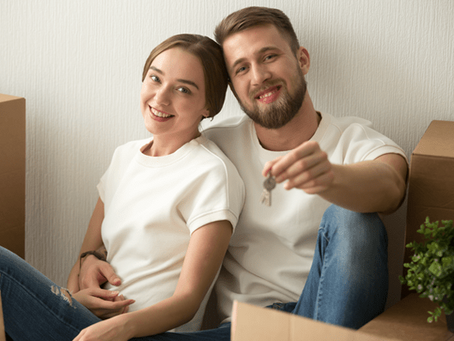 8 Must-Know Tips For First-Time Home Buyers
