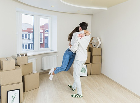 Helpful Programs For First-Time Buyers