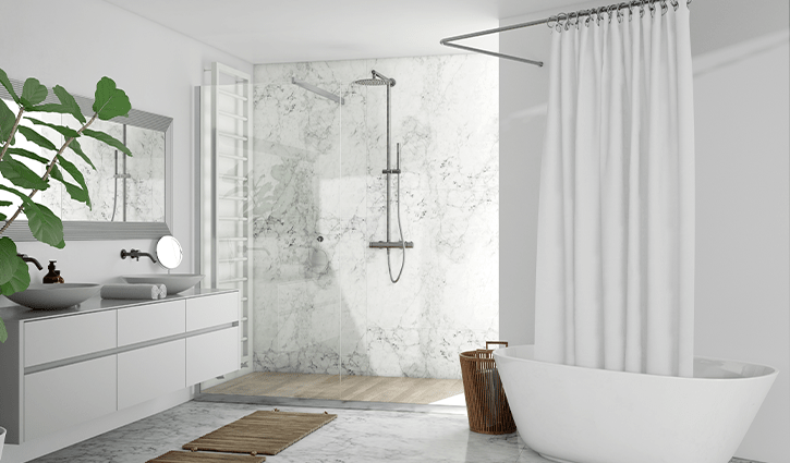 The Best (and Worst) Home Renovations For Your Money Bathroom Image