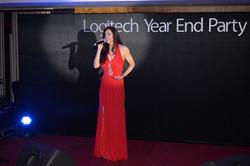 LIZA MELFI JAZZ VOCALIST HONG KONG