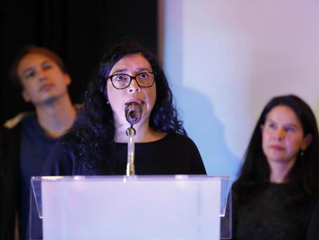 Directora mexicana Tatiana Huezo competirá en Una Cierta Mirada del Festival de Cannes