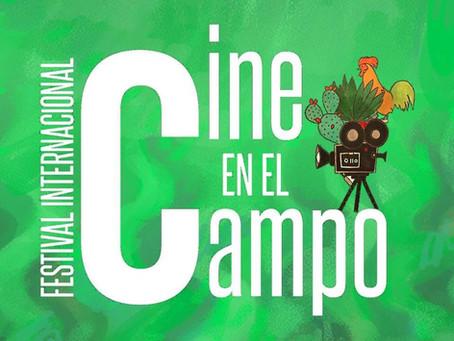 CONVOCATORIA 12 edición del Festival Internacional Cine en el Campo (FICC)